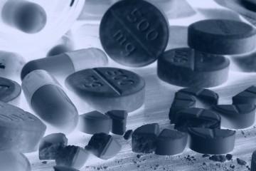 Антибиотики в продуктах питания