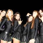 Фотографии девушек на стартовых решетках. Автогонки-35