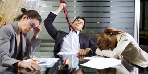 Как попросить у начальника отпуск?