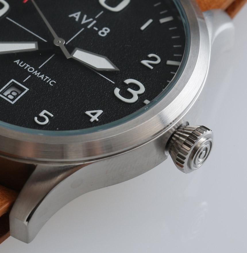 Наручные мужские часы, AVI-8 Flyboy 4021