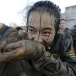 Школа телохранителей в Китае. Фоторепортаж18