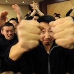 Школа телохранителей в Китае. Фоторепортаж22