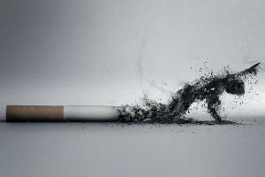 борьба с курением, здоровье, рак, Лютер Терри