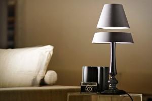лампа, электромагнит, светодиод