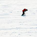Ледяной шторм в США. Фото №25