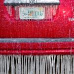 Ледяной шторм в США. Фото №29