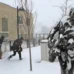 Ледяной шторм в США. Фото №7