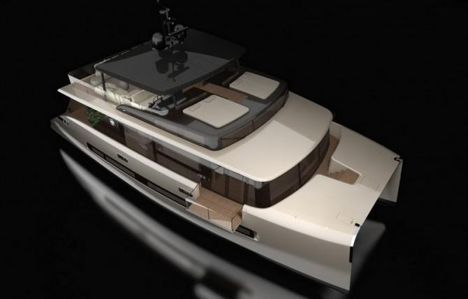 Лодка Picchio. Фото №3