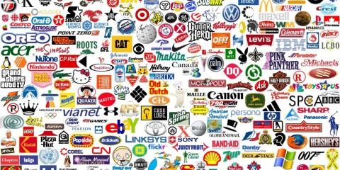 корпоративный брендинг, бизнес, логотип, маркетинг