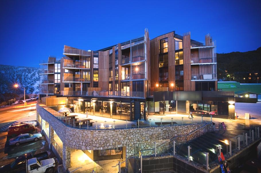 Отдых и курорты в Австралии. Фото №5
