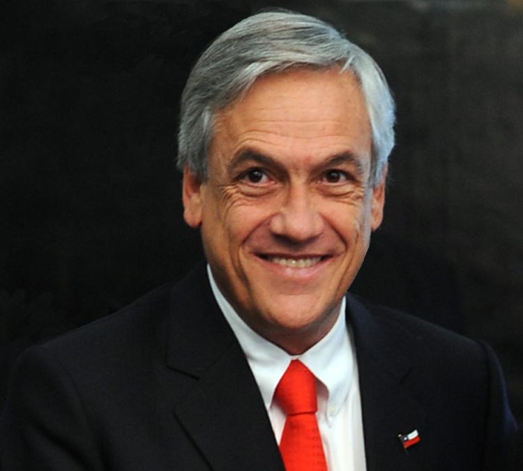 Себастьян Пиньера