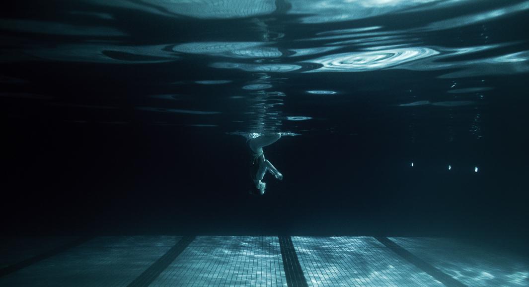 Синхронное плавание. Фото№2