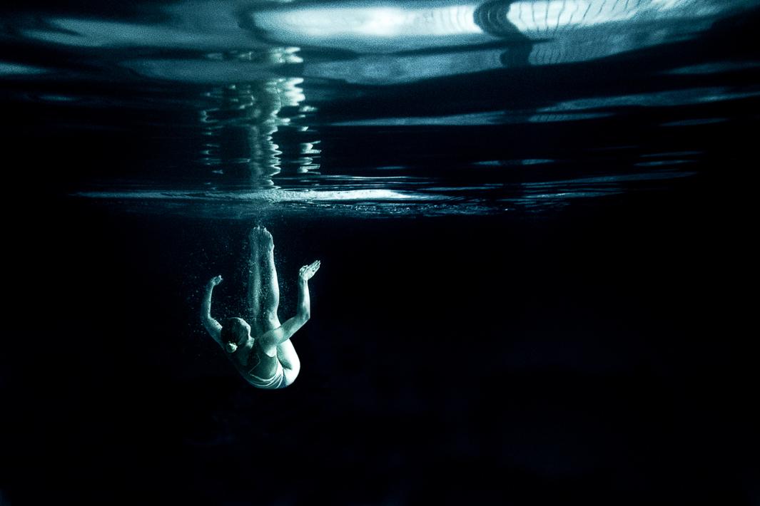 Синхронное плавание. Фото№9
