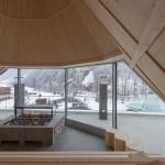 Термальный курорт в Австрии. Фото№16