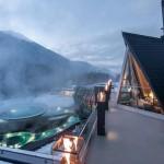 Термальный курорт в Австрии. Фото№2