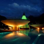 Термальный курорт в Австрии. Фото№3