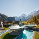Термальный курорт в Австрии. Фото№5