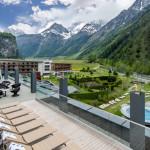 Термальный курорт в Австрии. Фото№7
