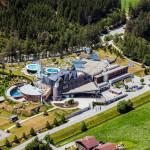 Термальный курорт в Австрии. Фото№8