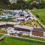Термальный курорт в Австрии. Фото№9