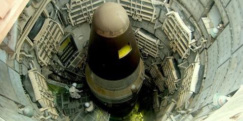ядерное оружие, бюджет, США, холодная война