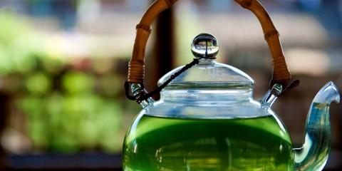 надолол, кровяное давление, зеленый чай