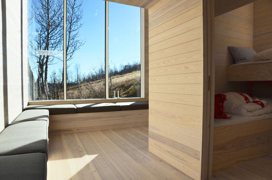 Дом для всей семьи в Норвегии. Фото№2