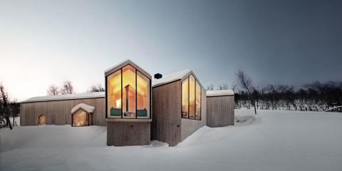 Дом для всей семьи в Норвегии. Фото№5