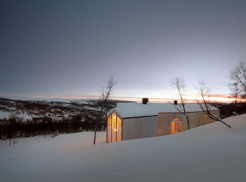 Дом для всей семьи в Норвегии. Фото№6