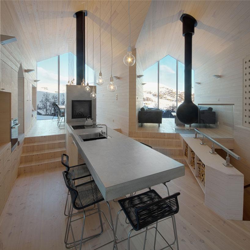 Дом для всей семьи в Норвегии. Фото№9