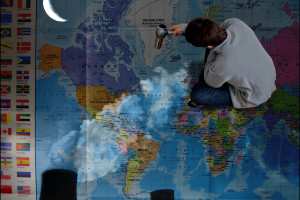 Глобальное потепление, парниковый эффект, корпорации, бизнес