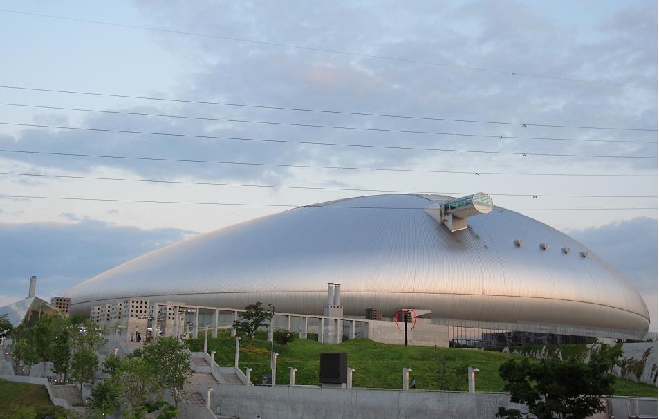 Саппоро Стадион