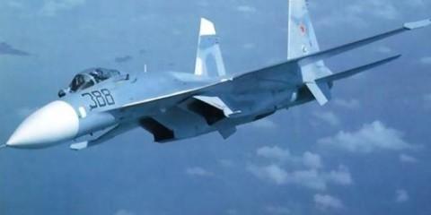 Су-27 «Flanker»