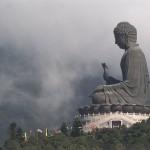 Будда - Гонконг